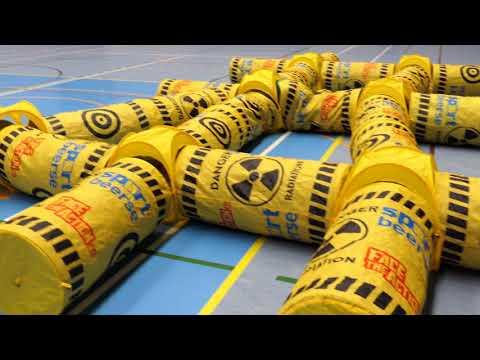 Kruipdoolhof, een leuke activiteit voor de allerkleinste : Huur dit doolhof op www.facetheaction.be