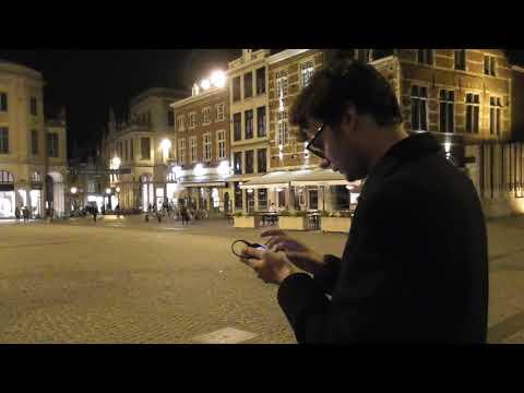 Zombie Zombie loop promotie filmpje