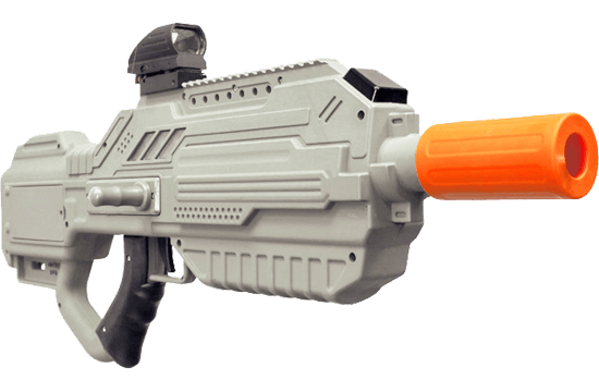 BRX lasergeweren