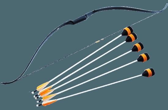archery tag voor volwassenen