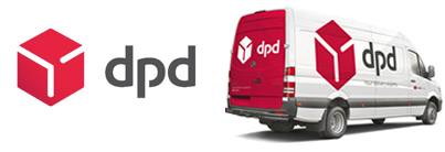DPD levering