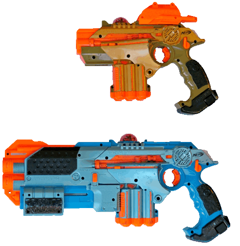 Hasbro Phoenix LTX