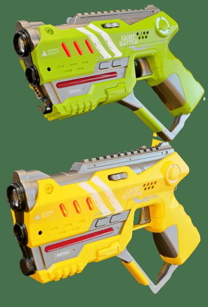 Lightbattle anti cheat laserguns